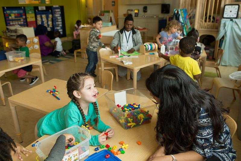 Child Care and Early Learning