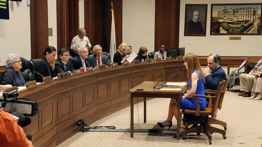 Hearings and Appeals Process