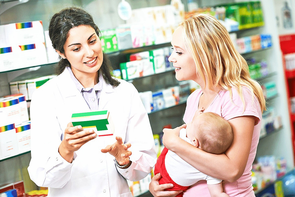 Pharmacy Frequently Asked Questions