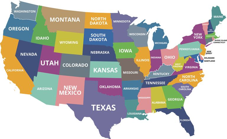 State Centers